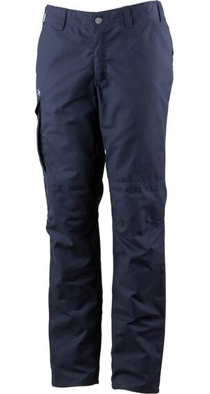 Lundhags W's Viken Pant Eclipse Blue